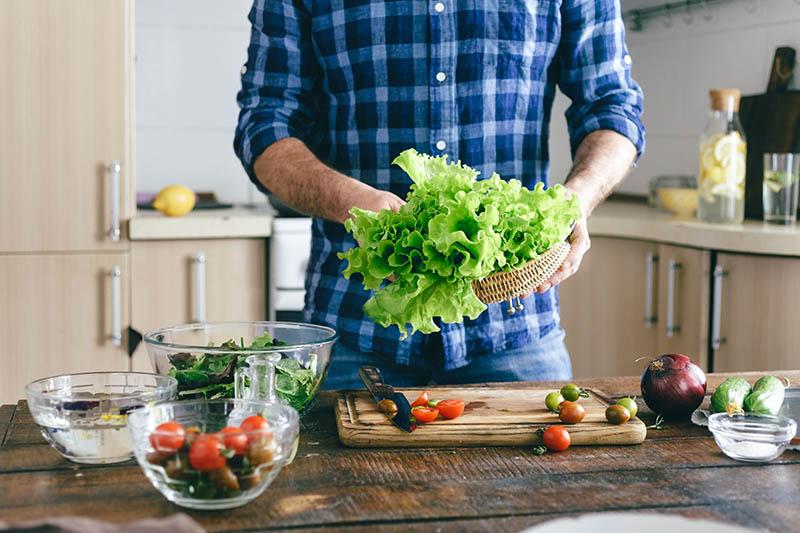 Naše prehrambene navike utječu na okoliš i klimu - evo kako to promijeniti