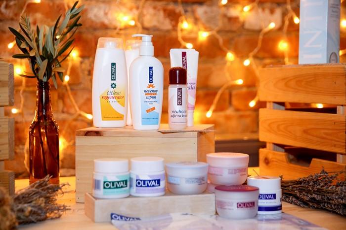 Hrvatska prirodna kozmetika Olival proslavila prvih 25 godina rada