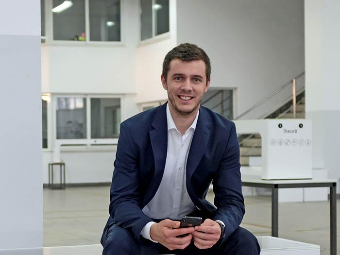 Poduzetnički mindset: Emil Tedeschi, Nenad Bakić, Mate Rimac i Ivan Mrvoš na konferenciji o poduzetništvu