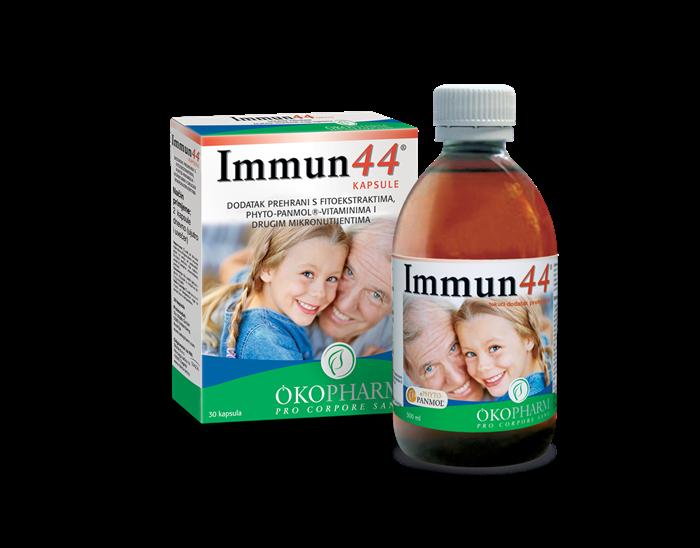 Podrška imunitetu – baš kad vam treba