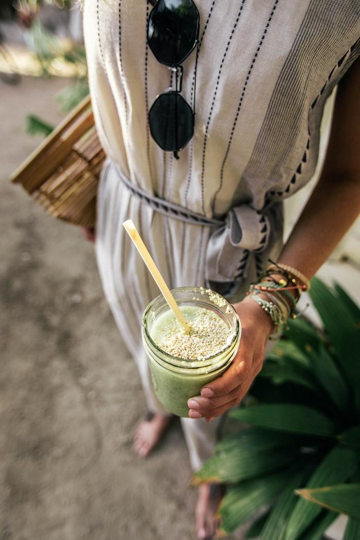 Započni dan s kojim od ova tri smoothieja – za buđenje, fokus i energiju