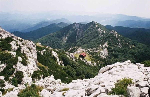 Ljetovanje u planinama