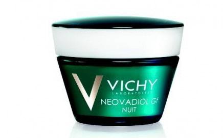 Uz Vichy Neovadiol Gf lijepa i u menopauzi