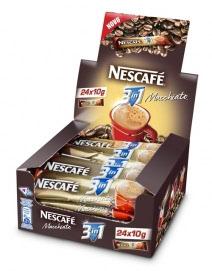 Uživaj u novim NESCAFE okusima!