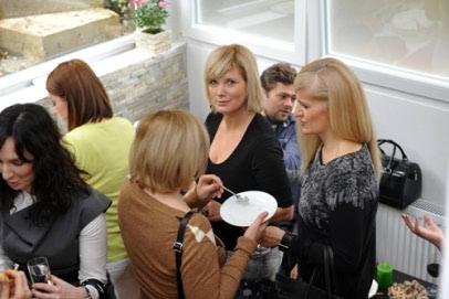 Ekskluzivno otvoren novi Manuela Šapro Centar ljepote