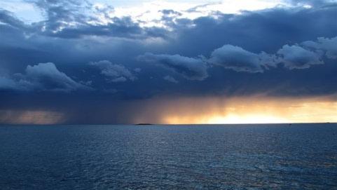 Otok Unije - život u sadašnjem trenutku