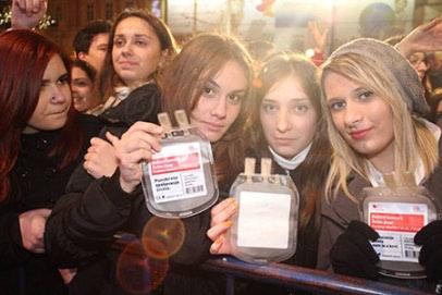 Donirano milijun kuna Zakladi Ana Rukavina