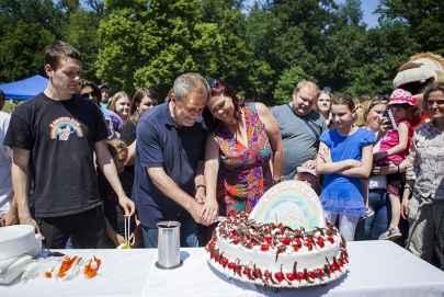 U Maksimiru održan prvi Čarobni dan u Hrvatskoj