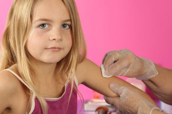 INTERVIEW - Dr. Lidija Gajski o cijepljenju djece 2.dio