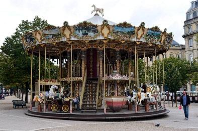 Bordeaux, Francuska - čarolija grada i okusa (1. dio)