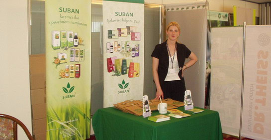 Suban: proizvodit ćemo biljni lijek!