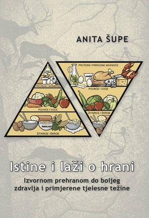 Anita Šupe: Treba mijenjati prehrambene preporuke za dijabetes