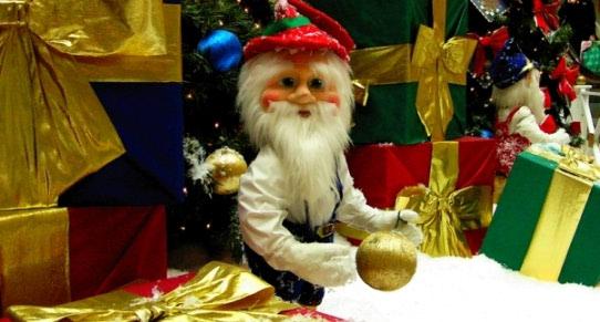 Božićna infuzija: kupljen-spašen-promašen