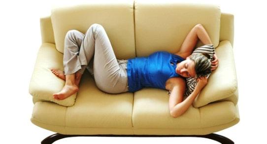 Kako spavate - tako se i osjećate
