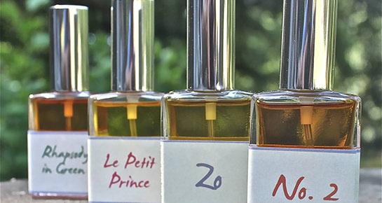 La Liberte - linija prirodnih parfema