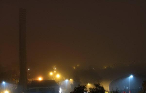 Ružičasta magla