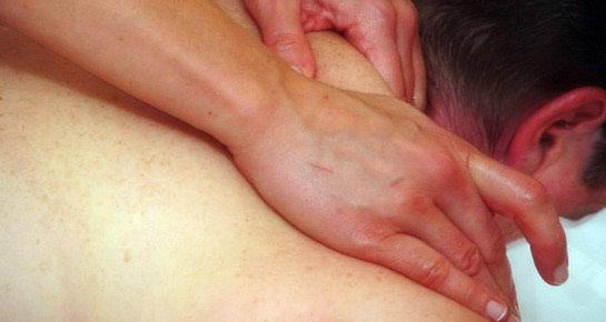 Kineska tui-na masaža