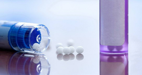 Homeopatija za liječenje opeklina