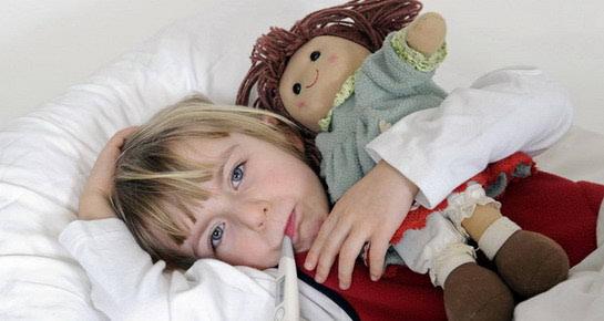Simptomi kod djece koje ne smijete ignorirati