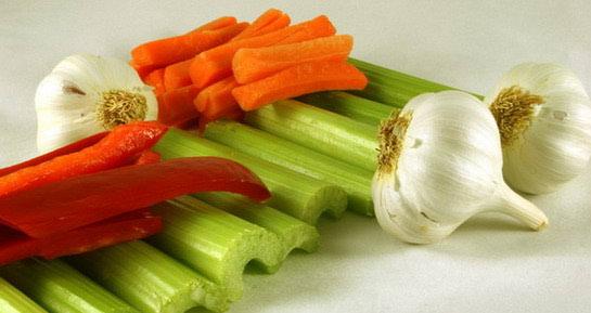 Opskrbite se namirnicama za vikend detoksikaciju