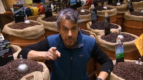 Zelena kava doista pomaže kod mršavljenja