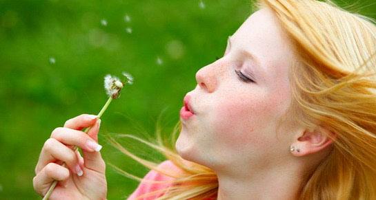 Fitoterapija kod proljetnih alergija
