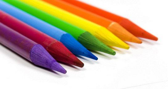 Što boje govore o vama?