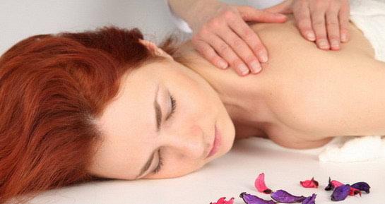 Dobrobiti masaže