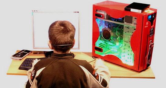 Video igrice smanjuju koncentraciju djece
