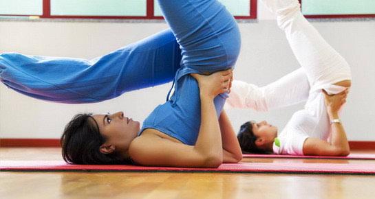 Vježbe za zaposlene mame