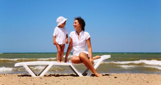Vodič za roditelje: Sigurno ljeto za vašu djecu