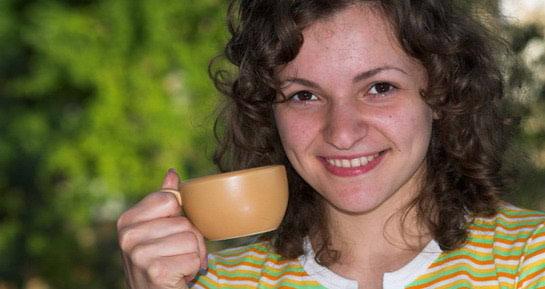 Šalica čaja – ciste na dojkama i