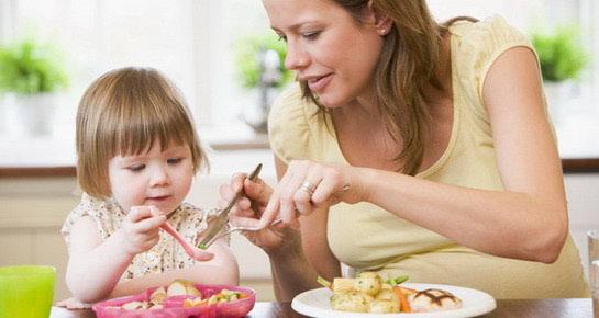 Kako djeca pomažu roditeljima da odrastu?
