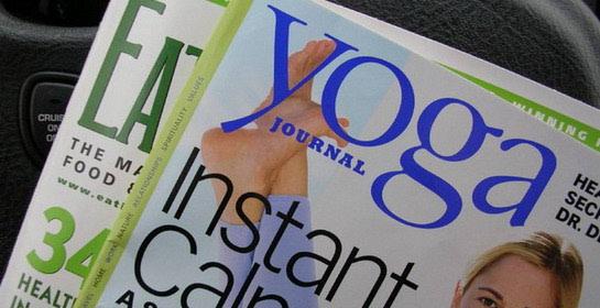 Yoga – tretman za psihičke tegobe