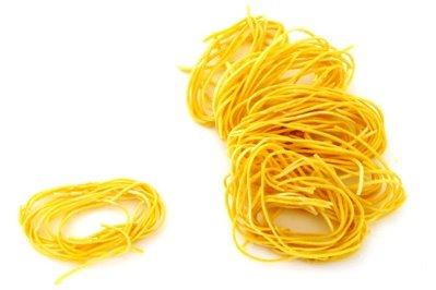 Domaća tjestenina sa svježim jajima