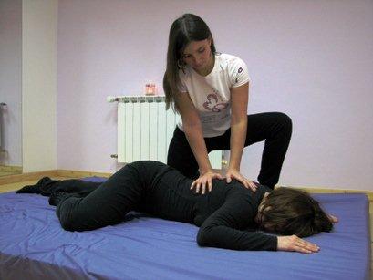 Split tajlandska masaža Vodič kroz